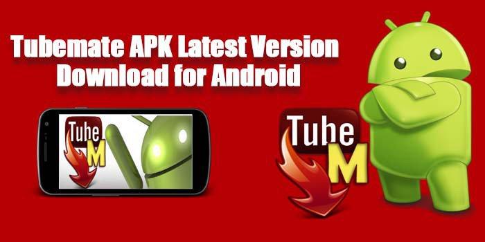 Tubemate APK | Download Tubemate APP & Tubemate for PC Free!